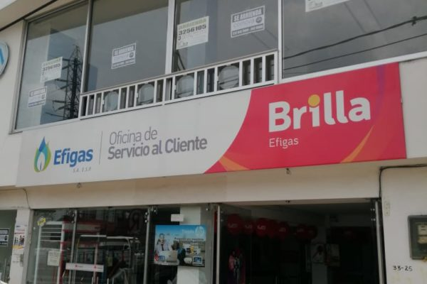 RENTO LOCAL ACONDICIONADO PARA OFICINAS DOSQUEBRADAS